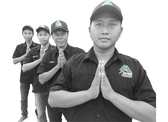 Arthur Teknik Team