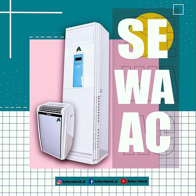 Sewa Ac Portable