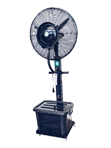 Manfaat Misty fan