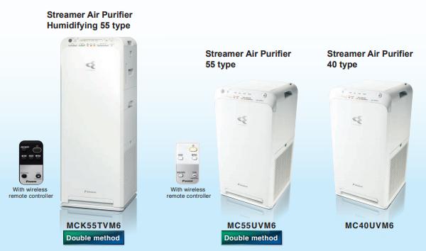 Sewa Air Purifier