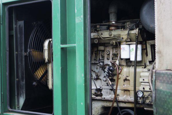 Pemeliharaan Dasar Mesin Genset Diesel,jual genset second 150 kva, 150 kva genset, genset bekas 150 kva, jual genset bekas 150 kva