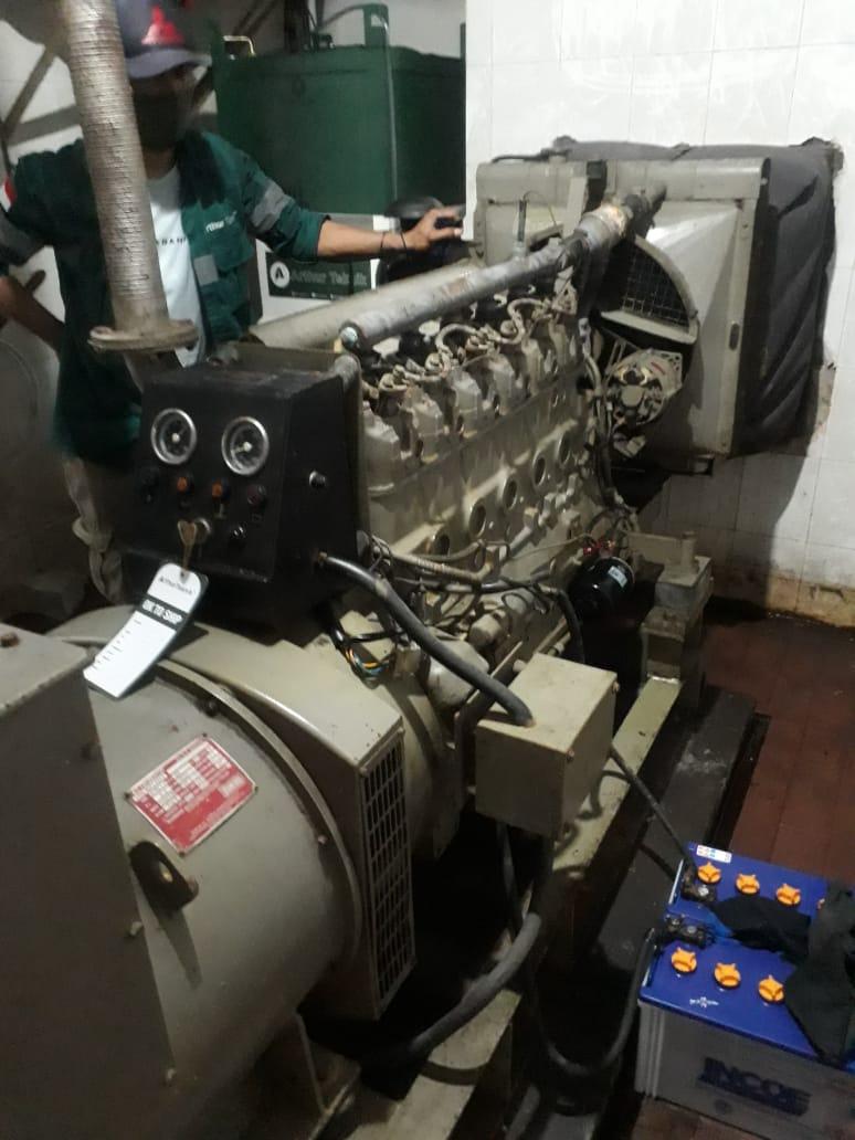 7 Istilah Yang Biasa Digunakan Pada Silinder Mesin Diesel