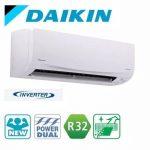AC DAIKIN FLASH INVERTER 1PK DAIKIN FTKQ25