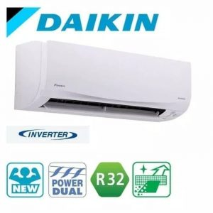 AC DAIKIN FLASH INVERTER 1PK DAIKIN FTKQ25