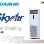 DAIKIN-AC-FLOOR-STANDING-3-PK-FVRN71-BXV14-NON-INVERTER