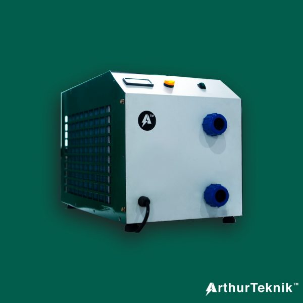 Jual Water Chiller 0.5pk, 1pk, 1,5pk, 2pk, 3pk, 4pk, 5pk, jual water chiller rakitan import, jual water chiller kolam koi, chiller aquarium