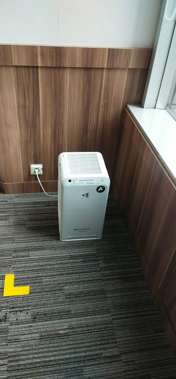 Perbedaan Air Purifier Dan Air Humidifier