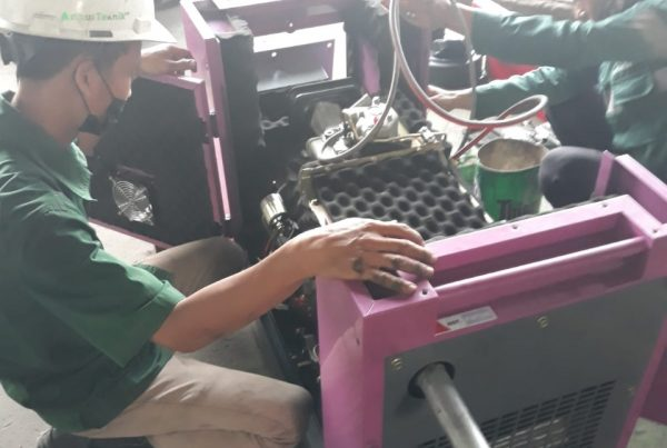 Jasa Service Genset Top Overhaul ,jasa service genset cikupa,service genset, tempat service genset, service genset panggilan